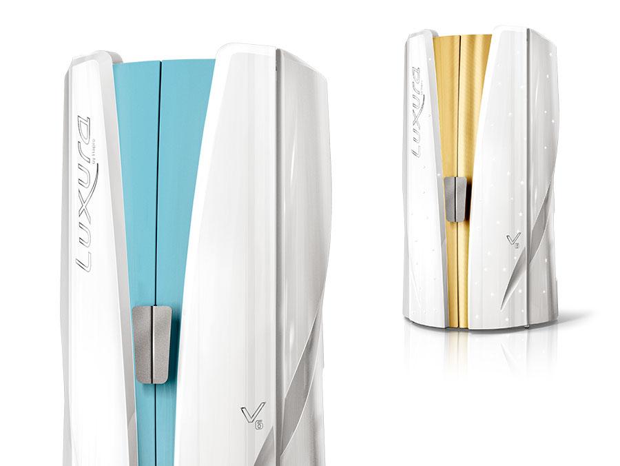 Luxura V6 – 9 & 10 Min/Levels 5 & 4