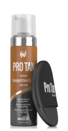 Instant Competition Color Top Coat