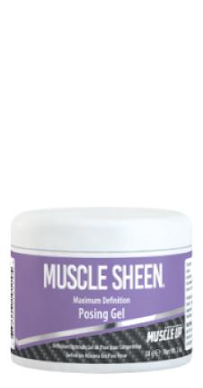 Muscle Sheen