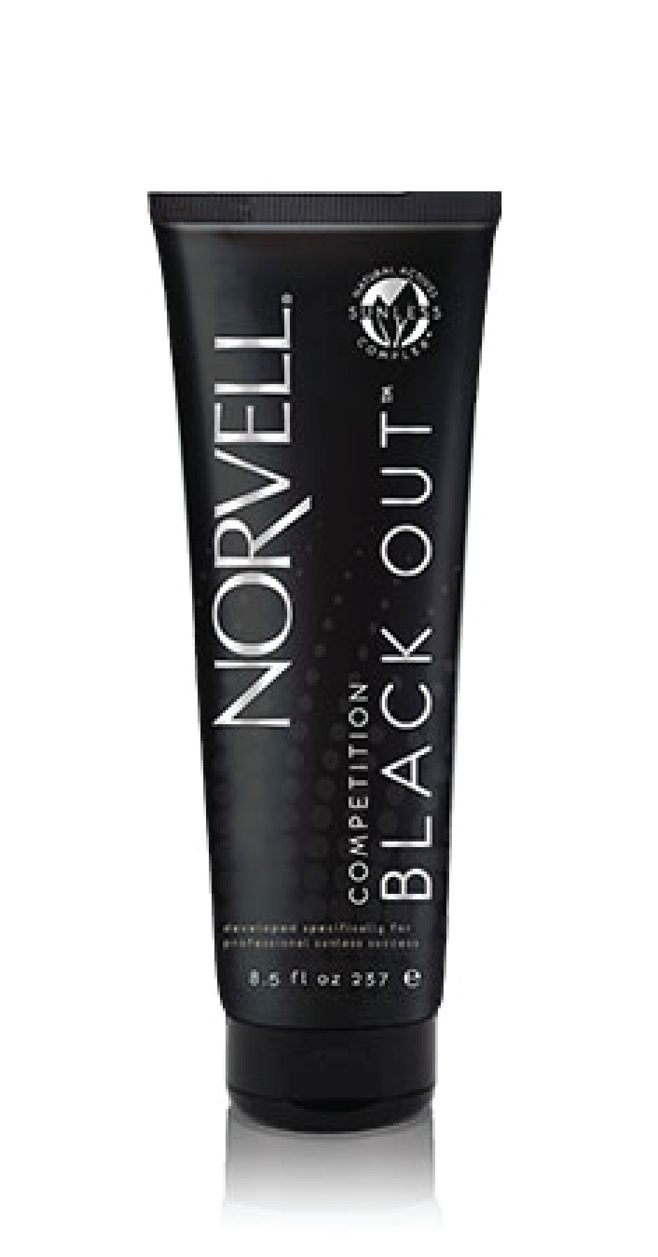 COMPETITION BLACK OUT STAGE COLOR CREME