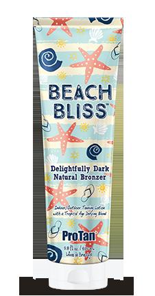 BEACH BLISS NATURAL BRONZER