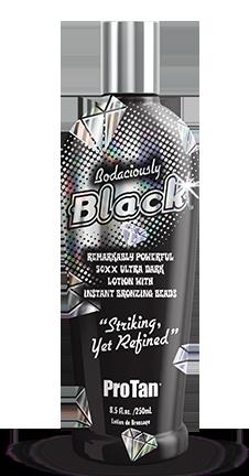 BODACIOUSLY BLACK 50XX