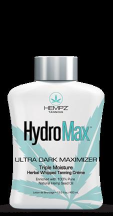 HYDROMAX ULTRA DARK MAXIMIZER