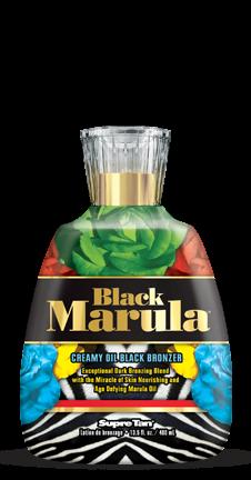 BLACK MARULA